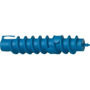 Fripac-Medis Spiral Curl Rollers, Large - Pack of 12,