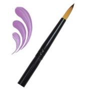 Majestic Brushes - #5 Round
