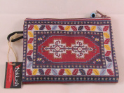 small money bag, make up bag, coin purse (code