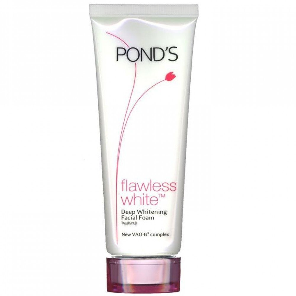 Ponds Flawless White Beauty Buy Online From Daily Moist 50g