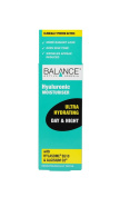 Balance Active Formula Hyaluronic Moisturiser Day & Night 50ml