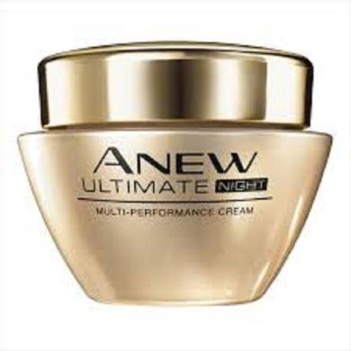 Anew ultimate night multi-performance cream - 50ml