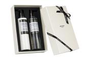 Bahoma Eau De Cristal Luxurious Gift Box with 250 ml Hand Wash/ 250 ml Hand Moisturiser