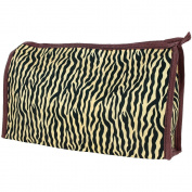 Make-Up Bag Leopard Print Large 27 x 17.5 x 5 cm