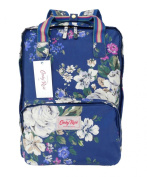 Candy Rose Vintage Floral Print Women Backpack Handbag Travel Bag School Bag for Girls RC111