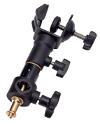 Falcon Eyes CL-35A Tube Clamp with Spigot