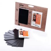 Fujifilm Instax Photo Fridge Magnets for Camera