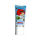 Angry Birds Berry Blast Fluoride Toothpaste 75ml