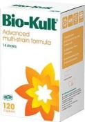 Premium Value Bio-Kult - Advanced Multi-Strain Formula - 120 Capsules