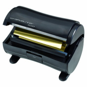 Fripac-Medis Wrapmaster 500 Dispenser, Black