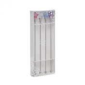 Star By Julien Macdonald Set Of Four Assorted Jewel Cocktail Stirrers