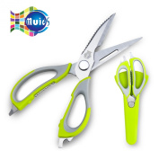 Muid's ® MULTIFUNCTIONAL KITCHEN SCISSORS