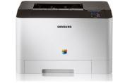 Samsung CLP-415N Colour Laser Printer + Extra Full Set Of Original Samsung Toners