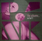 The  Albums So Far... *