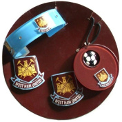 West Ham United Gifts Accessories for Women and Ladies