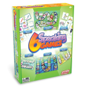6 Speaking Games Different Games