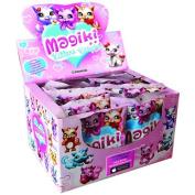 Magiki Kittens Foil Bags Display Box