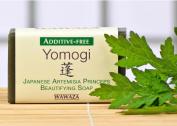 Japanese Artemisia Princeps Beautifying Yomogi Soap