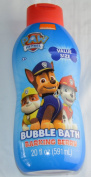 Nickelodeon Paw Patrol Bubble Bath Value Size 590ml,barking Berry