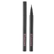 Rivecowe Flexible Liquid Brushpen Eyeliner Black 0.6g
