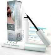 New! FEG Eyelash Enhancer Fast Thick Growth Natural*authentic*