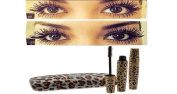 Fibre NEW 3d Fibre Eyelash Mascara Extension Love Alpha Black Lash Gel & Natural