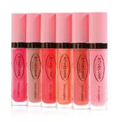 Rivecowe Shine Lipgloss -No.4 Shine Nudie Beige 6g