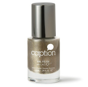 """Caption Nail Polish With LacQ3 in """"This Old Thing"""" #C058 10 mL .34 fl oz"""