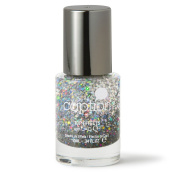 """Caption Nail Polish With LacQ3 in """"My, Oh My"""" #T003 10 mL .34 fl oz"""