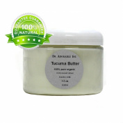 350ml Tucuma Organic Butter Refined 100% Pure