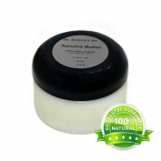 120ml Tucuma Organic Butter Refined 100% Pure