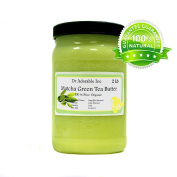 0.9kg / 950ml Green Tea Matcha Butter Refined Organic 100% Pure