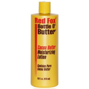 Red Fox Bottle-O-Butter Lotion 470ml by House of Cheatham