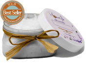 Relaxing Lavender Whipped Body Butter