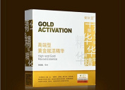 24k Pure Gold Revive Neck Face Essence Anti-wrinkles Anti-ageing Smooth Neck Skin