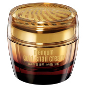 Goodal Premium Gold Snail Cream, 1.7 Fluid Ounce