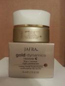 Jafra Gold Dynamics Recover Firm + Correct Night Moisturiser 50ml