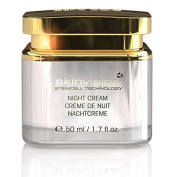 Etre Belle SkinVision Night Cream, Stem Cell Technology Activated, 50ml