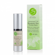 Alphasomes C-8 Blemished Skin Control Serum 0.5 fl.oz. / 15 ml - Doctor D. Schwab