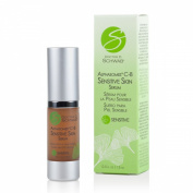 Alphasomes C-8 Sensitive Skin Serum 0.5 fl.oz. / 15 ml - Doctor D. Schwab