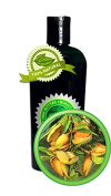 Sweet Almond Oil - 240ml - Virgin, Cold-pressed