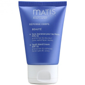 Matis Paris Reponse Corps Youth Hand Cream Spf10 50Ml