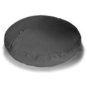 Jaxx 1.8m Cocoon Bean Bag Chair, Chocolate