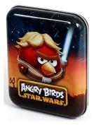 Cartamundi Star Wars Angry Birds Playing Cards in Tin-Luke Skywalker by Cartamundi
