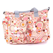 YouquTime Mommy Bag Nappy Tote Bag