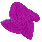 Super Nova Adult Bamboo Blanket - Purple