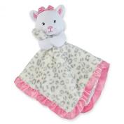 Okie Dokie Cat Snuggle Buddy Blanket