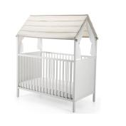 Stokke Home Bed Roof - Natural