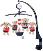 Fehn Ocean Club Musical Baby Mobile.