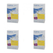 (4 PACK) - Natracare Natural Panty Liners Tanga | 30s | 4 PACK - SUPER SAVER - SAVE MONEY